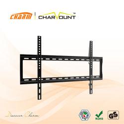 """Usine de Chine en gros 32""""-70"""" Le support de montage mural de télévision (CT-PLB-E3003UN)"""
