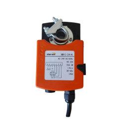Actuator van de Deur van de Lucht van Sw0057 230V Kleine Elektronische Elektrische Klep