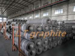 RP/HP/UHP eléctrodo de grafite de alta qualidade
