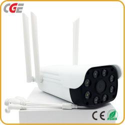 Ap 최빈값 WiFi 사진기를 가진 IP 사진기 WiFi 야간 시계 HD 3MP Onvif P2p CCTV 탄알 옥외 사진기