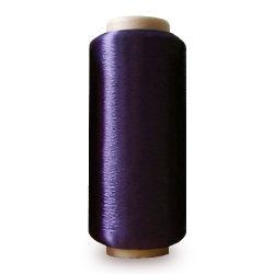De Ring van de Verkoop van de fabriek verdraaide het Gesponnen Naaiende Garen van de Polyester
