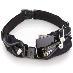حزام حقيبة الركض، الولايات المتحدة الأمريكية حاصلة على براءة اختراع، حزمة الخصر العداء