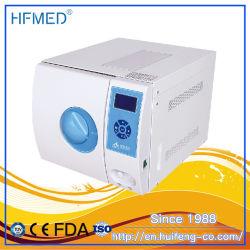 Prezzo dentale dello sterilizzatore del vapore dell'autoclave di uso della strumentazione di sterilizzazione del vapore di pressione