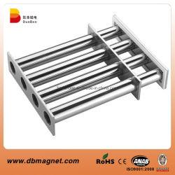 En acier inoxydable Barre magnétique en néodyme puissant filtre