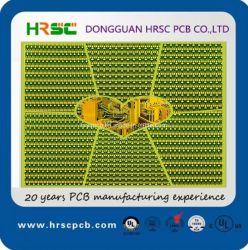 Comitato dell'affissione a cristalli liquidi dello schermo di tocco del convertitore analogico/digitale dell'affissione a cristalli liquidi del telefono mobile TV per il disegno di S3 Cina PCBA&PCB