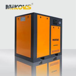 Fabricant de l'azote économes en énergie de l'air du compresseur pour générateur d'oxygène de l'air rotatifs à vis du compresseur Oil-Injected Oil-Injected compresseur à air rotatif à vis