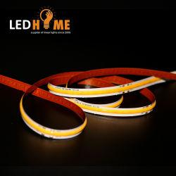 500 PANNOCCHIA flessibile della striscia di alto potere LED di bassa tensione del LED 24V con l'indicatore luminoso della PANNOCCHIA del chip di 500 CI