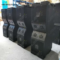 Altavoces de audio profesional V20 de altavoces PA Vtx V20 Vtx V25 Pro Audio Line Array V20 S25 G28 el potente subwoofer