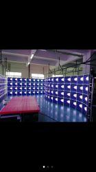 P4.81 Color interior pantalla LED de Fundición