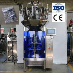 Fabricant de matériel de remplissage des pièces en plastique Machine d'emballage