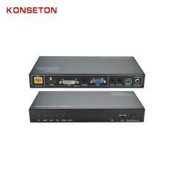 De Hybride Verdraaide Zender van het Paar kst-Mix70PRO T/R HD Baset