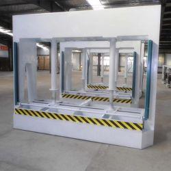 De automatische Hydraulische Koude Machine van de Pers voor voor het Maken van Staal Dorr