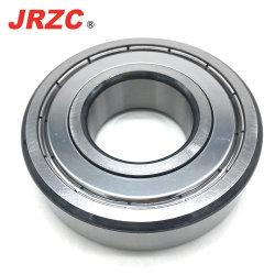 Os rolamentos de esferas de alta precisão preço de fábrica do rolamento de esferas de entrada profunda 6000zz 2RS DA CX