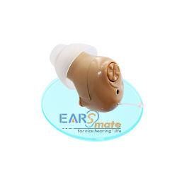 En el canal auditivo de los precios por Earsmate Fabricante China
