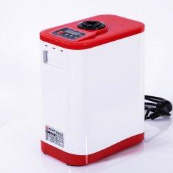 La dernière technologie intelligente de la pompe à eau domestique ICP100f