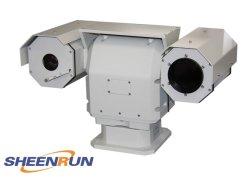 Hvlv1000htir104R T-puerto de la forma de Día/Noche de Vigilancia de la cámara térmica