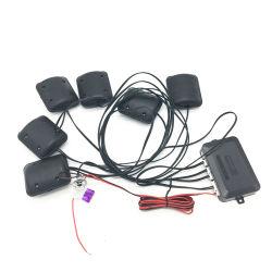 Motor de vibração elétrica pós-venda massagem para o mecanismo de reclinação cadeira de massagens e banco de Potência