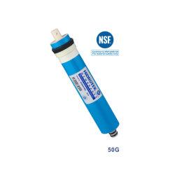 Membrana del RO di osmosi d'inversione del filtro 50gpd dal depuratore di acqua di Hidrotek