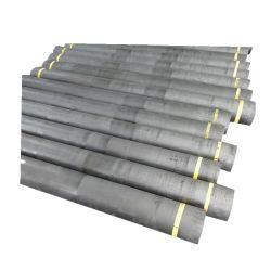 250mm grafite eletrodo para fornos de arco elétrico para fundição de sucata