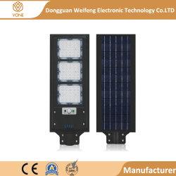 90LED Luces de Calle Solar Sensor de Movimiento al Aire Libre con Mando a Distancia