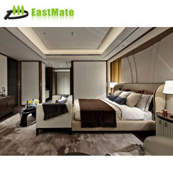 Hôtel classique chambre à coucher Mobilier