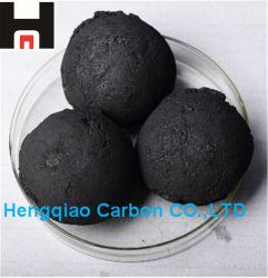 Graphitelektroden-Pasten-Briketts für Ferrochrom und Ferrosilicium Eaf