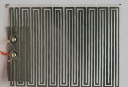 Пэт электрический нагревательный элемент
