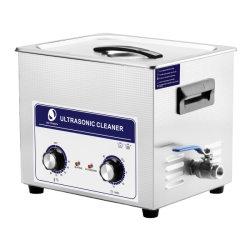Reinigingsmachine van de Hulpmiddelen van de Tatoegering van het Laboratorium van Benchtop van Skymen 10L de Wetenschappelijke Medische Tand Ultrasone