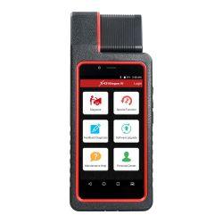 Lancez le connecteur X431 Diagun IV puissant outil de diagnostic avec connecteurs complète mise à jour gratuite en ligne pour 2 ans