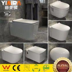 2020 Design Quente Wc Wall-Hung Wdi lavagem a água do tanque de água MT-3015