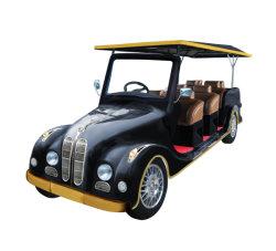 8 plazas Electric coches clásicos para la venta (LT-S8. FB)