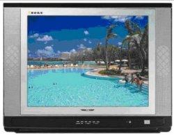 21-29-дюймовый чистый плоский телевизор с потребляемая мощность 130 Вт