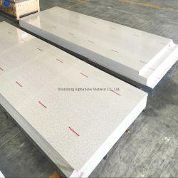 Белая Глянцевая 1070 жесткого алюминиевого листа пластину