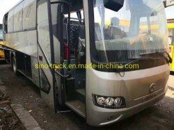 中国のブランドのGuilingの49seatsによって使用されるツーリストのコーチバス