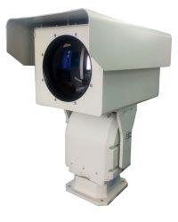 16km de distance de détection Vehilce Hight Résolution caméra à imagerie thermique (RSH-HTIR210R)