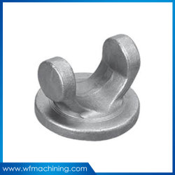 CNC Machining를 가진 OEM Customized Factory Supplied Professional Auto Spare Parts 또는 Forging Parts