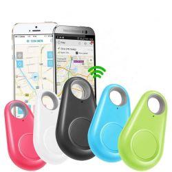 Drahtlose verlorene Warnungs-Fühler-Antieinheit Bluetooth Schlüsselsucher GPS-Verfolger für Kind-Hundeauto