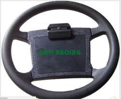 Unité centrale de volant de véhicule du noir 350mm pour des chariots de golf seulement