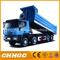 건설 및 엔지니어링 프로젝트에서는 310HP 6X4 8X4 중부하 작업용 팁핑 트럭/덤프 덤프카 트럭