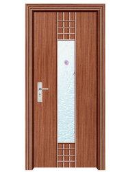 Prova de roubo de porta de PVC Hot vender SS-A-004