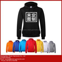 Neues kundenspezifisches BaumwolleHoody Sweatshirt des Drucken-2018 für Männer und Frauen (T259)