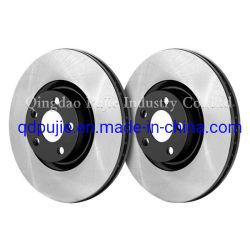 250 Ht do disco de freio de carbono de Ferro Fundido para a Toyota 43512-60151