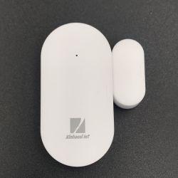 De draadloze Sensor van het Alarm van de Veiligheid van de Deur WiFi Magnetische Open met Verre Controle