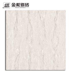Parete della porcellana del marmo del travertino e mattonelle di pavimento lucidate sembrare 600X600