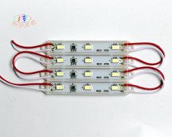 Modulo impermeabile del contrassegno del LED per fare pubblicità