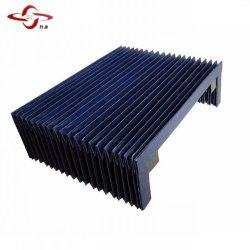 CNC van de Stof van pvc van de Levering van de fabrikant de Blaasbalgen van het Stoflaken van de Harmonika van de Machine