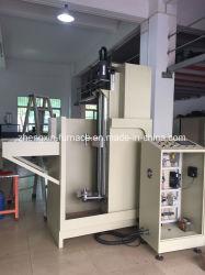 Het Verwarmen van de Inductie van de Oppervlakte van schachten Dovende Machine