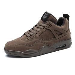 Nouvelle marque Fahion/hommes sport chaussures running Hommes Chaussures ajouter de la laine, léger et de plein air Mens Sneakers