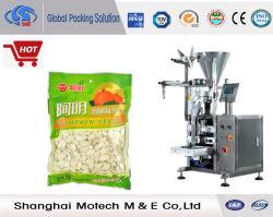 Автоматическая объемные чашка риса заливной горловины топливного бака/стирального порошка/органических удобрений упаковочные машины