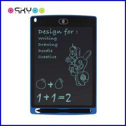 "Pantalla Whiteboard movible sin papel flexible 8.5 del LCD la "" que escribe tablilla"